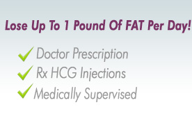 Lose Up To 1 Pound of FAT per Day!